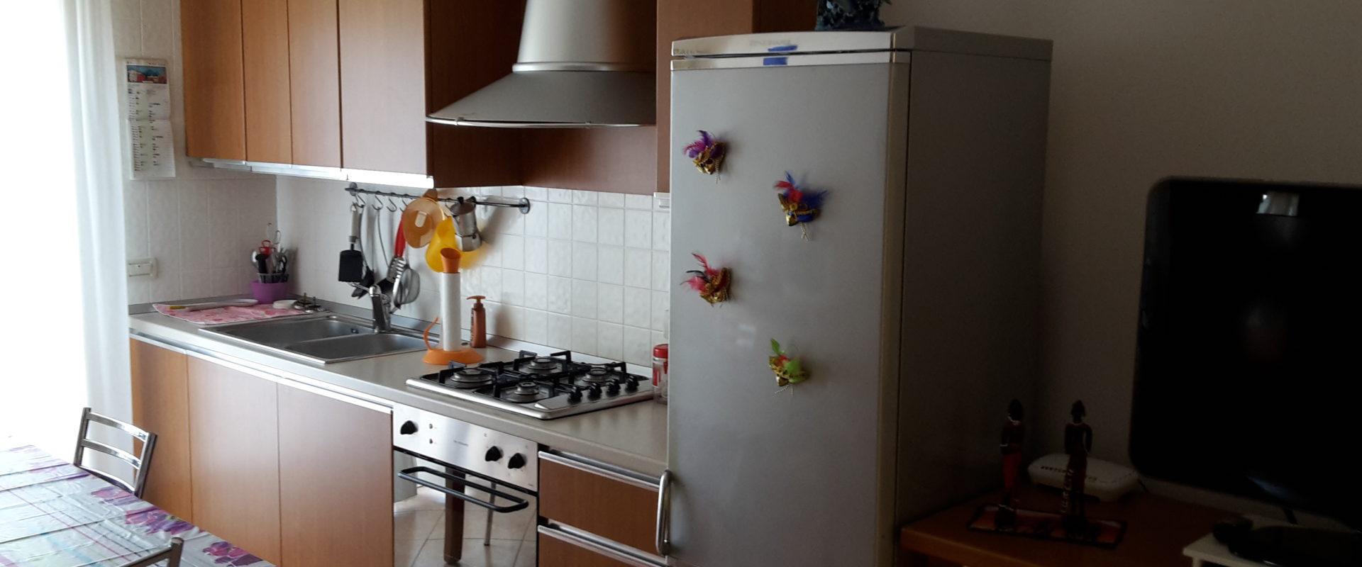 Vendita appartamento a Cittadella – 4 locali