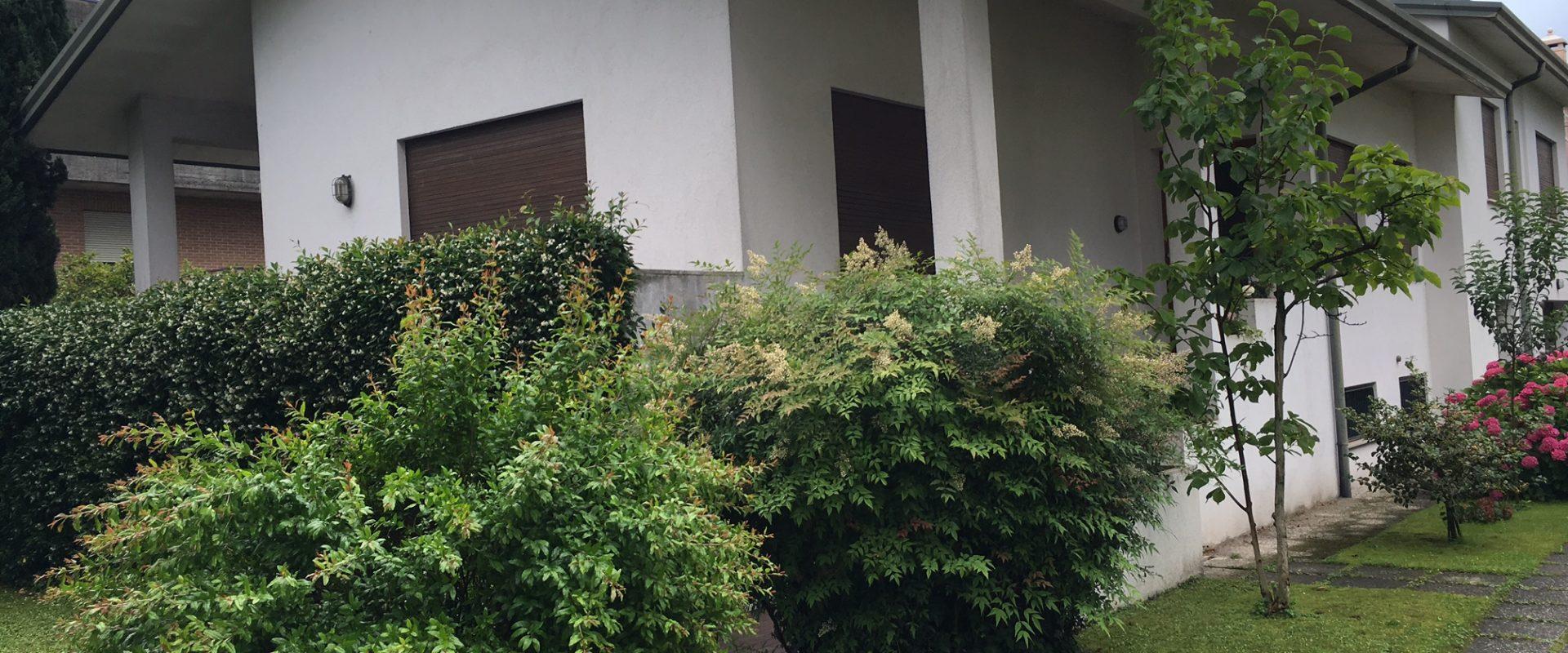 Vendita villa a Cittadella – 15 locali