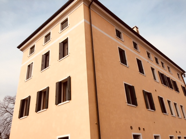 Vendita mansarda a Cittadella – 4 locali