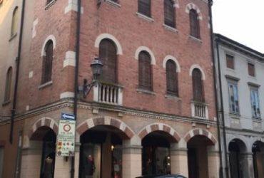 Affitto negozi a Cittadella – bilocale