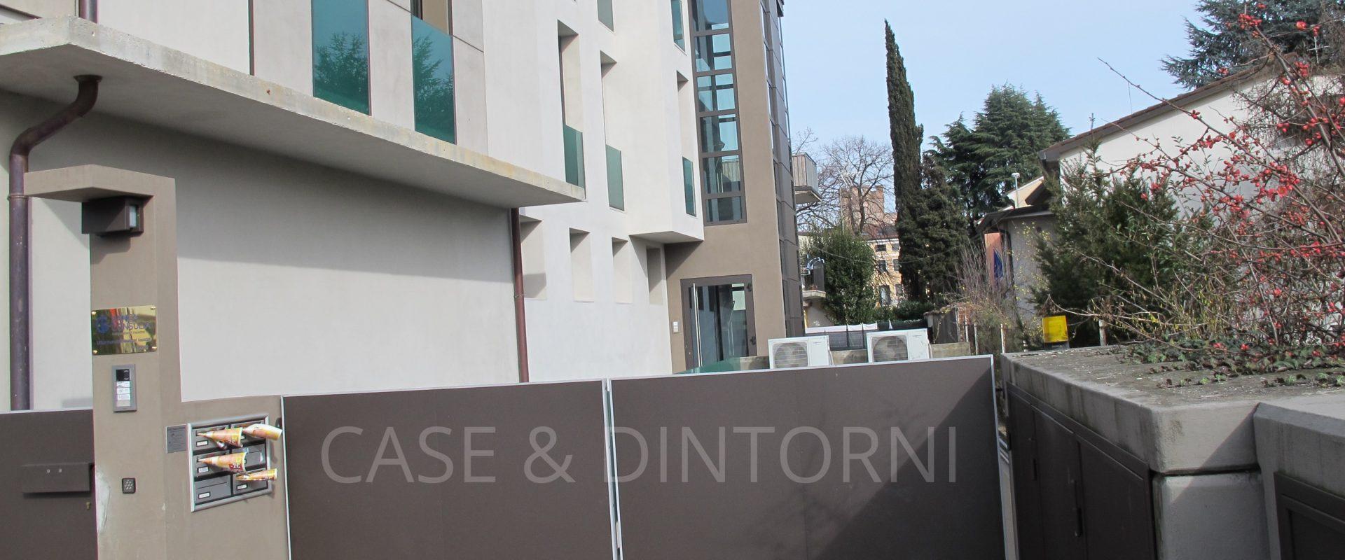 Appartamento in vendita a pochi passi dal centro storico di Cittadella