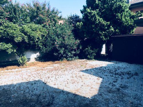 Vendesi bifamiliare in centro a Galliera Veneta