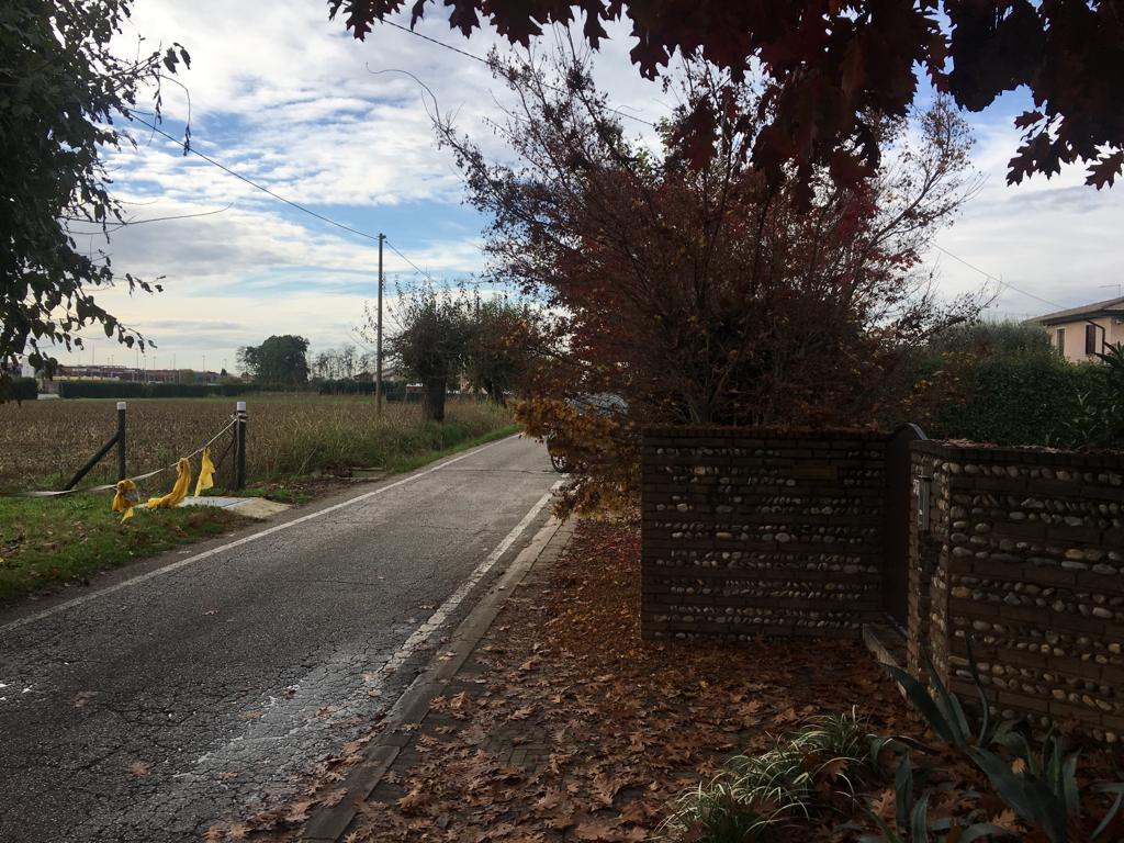 Terreno in vendita a nord di Cittadella