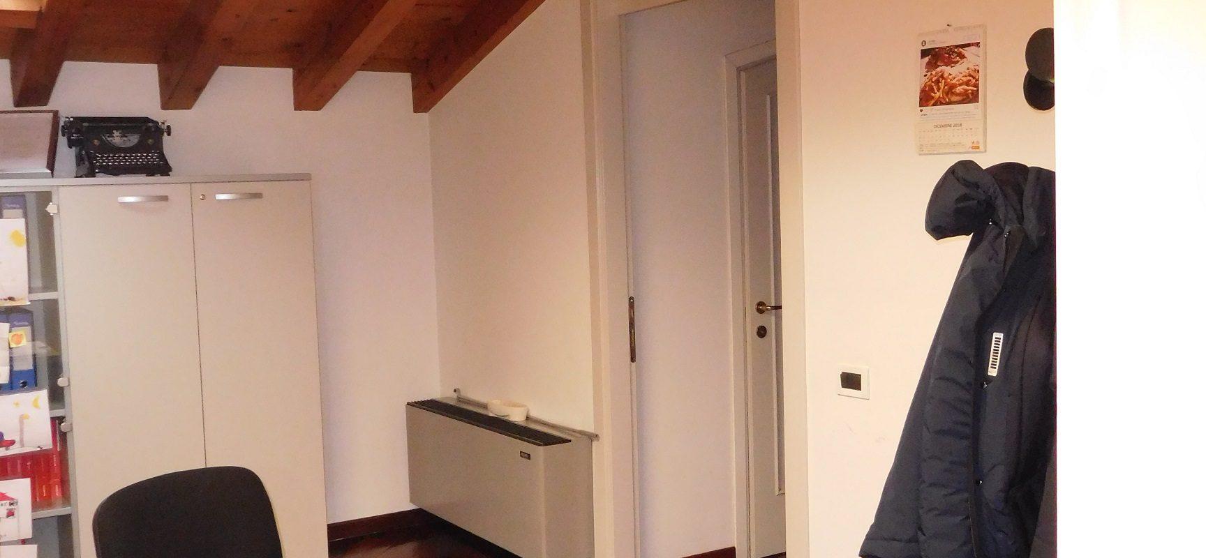 Cittadella, centro storico: affittasi uffici