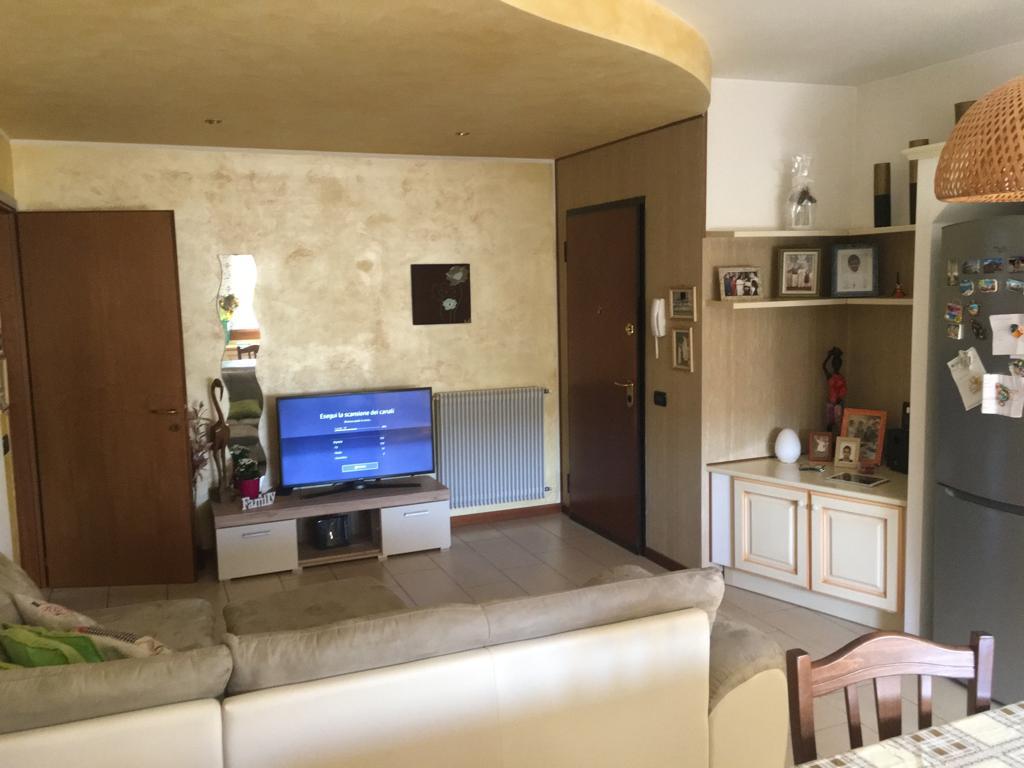 Vendesi appartamento a Galliera Veneta