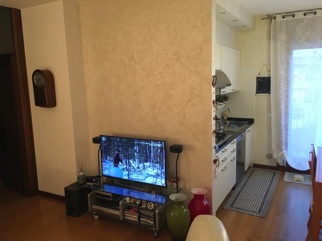 Vendesi appartamento a Tombolo