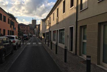 Affittasi negozio a Cittadella su via principale