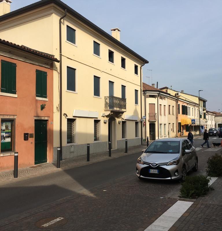 Cittadella: vendesi uffici a pochi passi dal centro storico