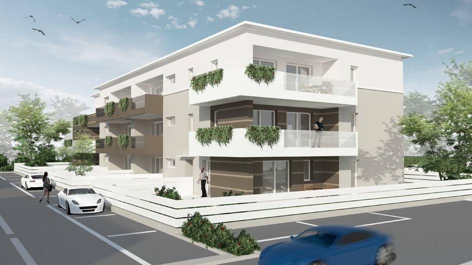 Fontaniva Residenze Elite: vendesi appartamenti
