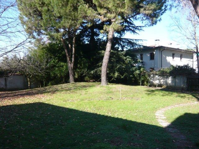 Vendesi villa in centro storico a Cittadella
