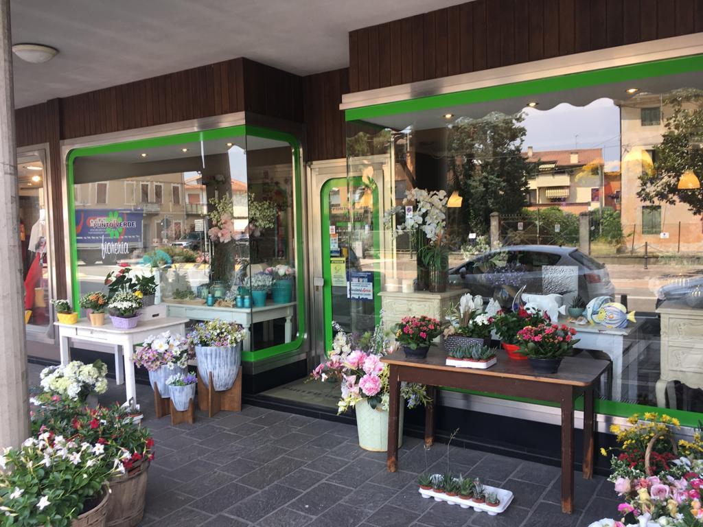 Vendesi attività di fioreria a pochi chilometri da Cittadella
