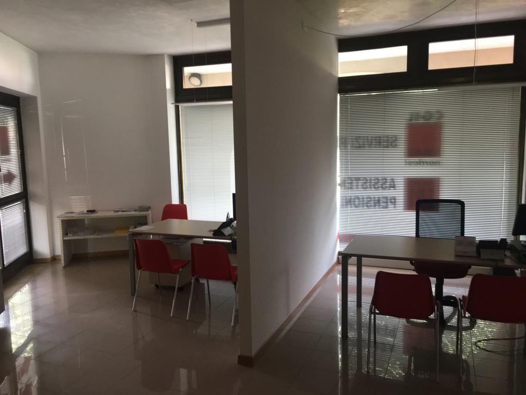 Cittadella: affittasi ufficio