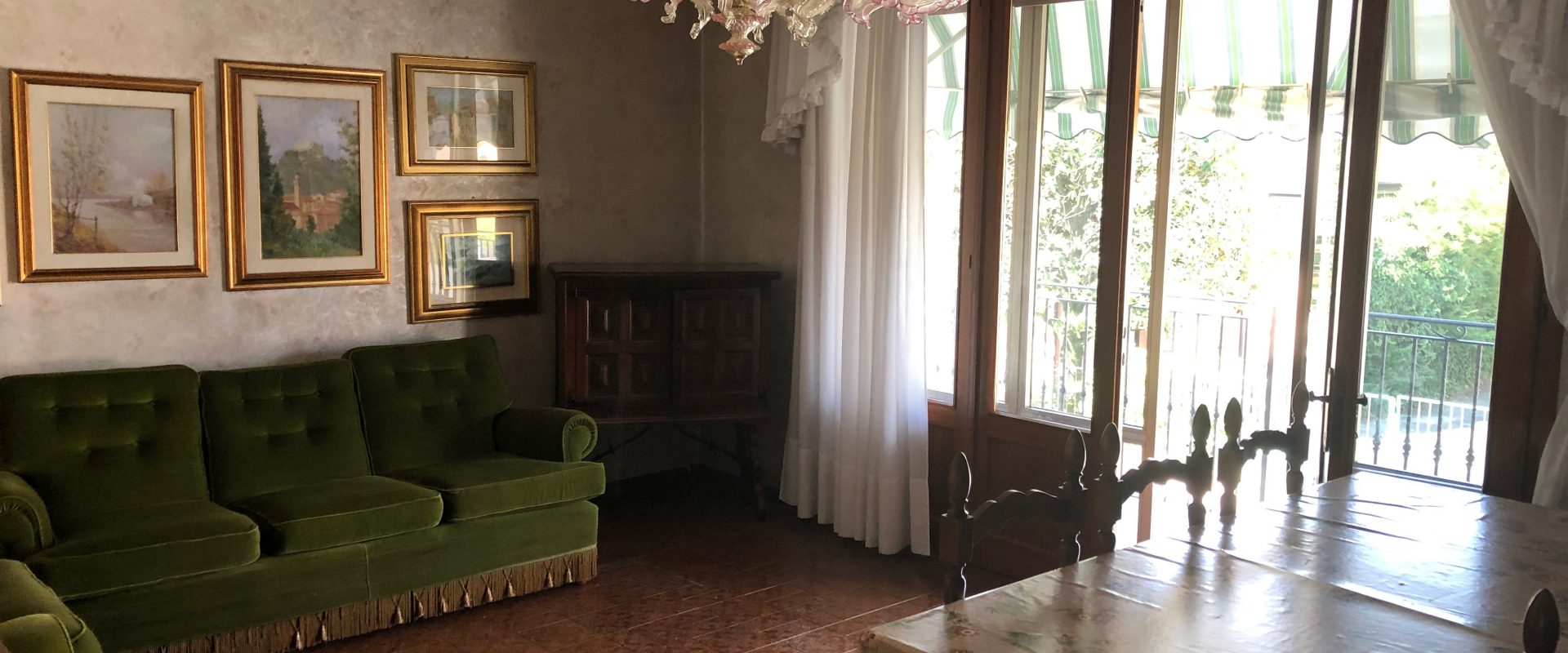 Galliera Veneta: vendesi bifamiliare